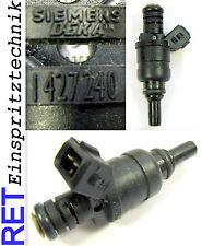 Einspritzdüse SIEMENS 1427240 BMW 320 i E 46 2,0 gereinigt & geprüft original