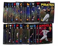 2021 Topps Series 2 Silver Pack Cards - PICK/CHOOSE TO COMPLETE YOUR SET