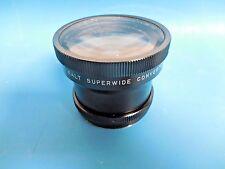 Kalt SuperWide Converter Lens, SER-VII 55mm