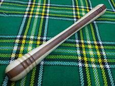 More details for hw irish celtic bodhran drum beater,tipper,bodhran stick beater,mix wood beaters