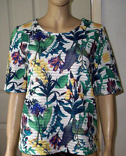 Next Floral Boat Neck Other Women's Tops & Shirts