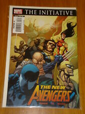 NEW AVENGERS #28 MARVEL COMIC NEAR MINT CONDITION MAY 2007