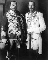 Czar Emperor Nicholas II of Russia 8X10 Photo Picture Image House of Romanov #15