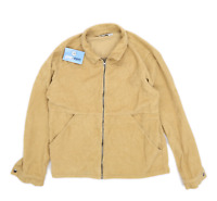 Another Influence Mens Size M Cotton Blend Brown Jacket
