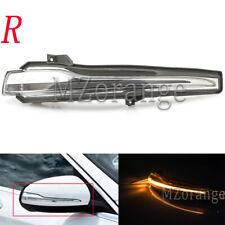 Right Mirror Turn Signal Light For Mercedes Benz W205 W213 W222 C217 Rearview RH