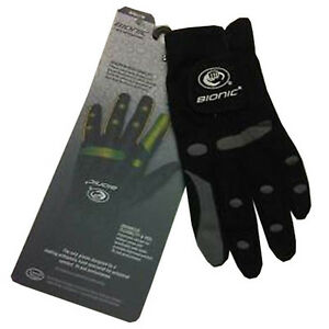 Brand New Bionic All Weather Mens Golf Glove - All Sizes