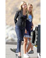 Hayden Panettiere & Kristen Bell (32412) 8x10 Photo