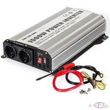 Inverter sinusoidale pura da 12V a 230V convertitore di tensione 1500 3000 W