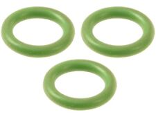 """For BMW Rover Saab Volvo Four Seasons Set of 3 A/C Line O-Ring 3/8"""" 64508390601"""