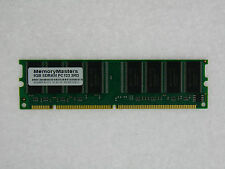 1GB 168pin PC133 Sdram Memory 3.3V Non- ECC Unbuffered 64x8 based Ram DIMM 1x1GB