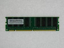1GB 168pin PC133 Sdram Memory 3.3V Non- ECC Unbuffered 64x8 based Ram DIMM 1x1GB
