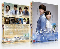 I Can Hear Your Voice Korean Drama DVD with Good English Subtitle