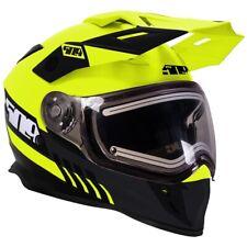 509 Delta R3 2.0 Electric Shield Helmet Fidlock Hi-Vis - F01000900-___-501