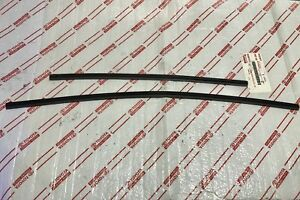 *NEW LEXUS RX350 RX450H OEM FRONT WIPER BLADE DRIVER AND PASSENGER REFIL 2010-15
