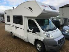 Fiat Manual Campervans & Motorhomes