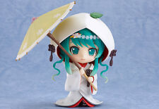 Nendoroid 303 Snow Miku: Strawberry White Kimono Ver. Character Vocal Series...