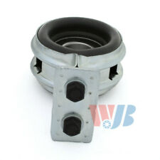 Center Support Bearing WCHB206FF WJB