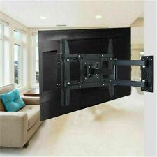 Full Motion Tv Wall Mount for Samsung Vizio Sharp Lg Tcl 32 37 42 43 46 50 55