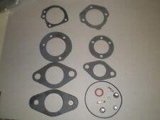 Carburetor Repair Kit For Walbro 25-757-11-S Kohler M8 M10 M14 M16 MV18S MV20S