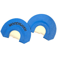 Woodhaven Blue Cutter Mouth Call