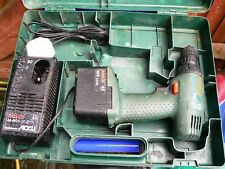 Bosch 12V Cordless Drill Driver PSR 120 with Battery, Charger and Case Switzerla