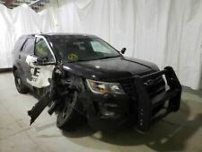 Driver Headlight Base With Police Package Fits 16-19 EXPLORER 1634451