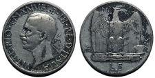 5 Lire 1926 - R