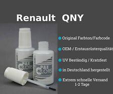 LACKSTIFT Renault Blanc Quartz MET QNY