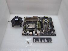 ASUS SABERTOOTH X58, LGA1366 Socket i7 950 3.06GHz Processor