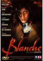 DVD Blanche Bonvoisin Occasion