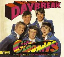 Gloomys - Daybreak,1967er Album +16 Bonustracks CD Neu