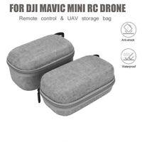 Portable Remote Controller & Drone Storage Bag Protector for DJI Mavic Mini UK