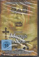 Tobe Hoopers Marquis de Sade DVD NEU Horrorfilm Zoe Trilling Alona Kimhi