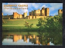 c2000 View: Alnwick Castle