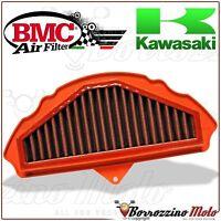 FILTRO DE AIRE DEPORTIVO LAVABLE BMC FM531/04 KAWASAKI ZX-10R NINJA 1000 2008