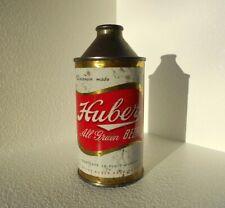 "New ListingHuber All-Grain Beer conetop can - ""Wisconsin Made"" - Indoor"