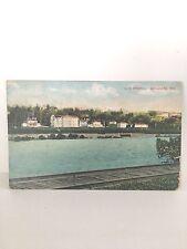 1907 U. S. Arsenal ~ Augusta ME~ Vintage postcard