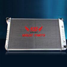 3 ROWS KKS ALL ALUMINUM RADIATOR FIT 1970-1981 Pontiac Firebird/Trans Am V6/V8
