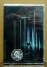 THE GAME - David Fincher - Michael Douglas 2-DVD Criterion Collection BRAND NEW
