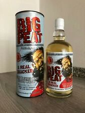 BIG PEAT Christmas Edition 2013 Blended Malt, Ecosse / Islay, 70cl