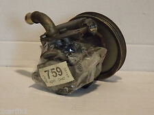 ROVER 25 MG ZR 52 PLATE POWER STEERING PUMP QVB101581 ROV 759 MISC