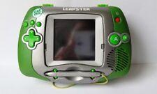 Console Leapster de Leapfrog en bon état - écran en bon état