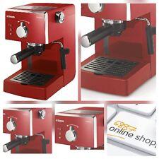 PHILIPS HD8423/22 Saeco Poemia semi-automatica Caffettiera Macchina Caffè Espresso NUOVO