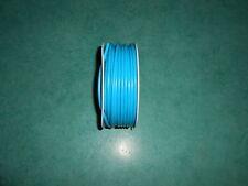 Gaine bleue claire neuve vélo cyclo / au mètre