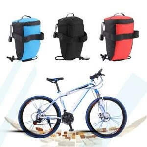 Waterproof Bicycle Saddle Bag MTB Mountain Road Bike Cycling Seat Post Bag