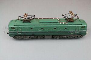 Y706 HORNBY Train Ho 6372 Locomotive electrique SNCF CC 7121