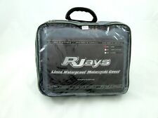 Rjays Lined Waterproof Motorcyle Cover- Large