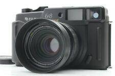 【 MINT COUNT 031】 Fujifilm Fuji GW680III Pro 90mm f/3.5 Lens From JAPAN #500