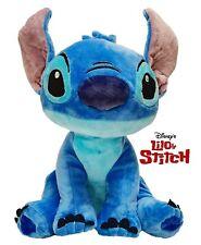 Plüsch Stitch 30cm Parlante Sprache Englisch Original DISNEY Lilo Offizier