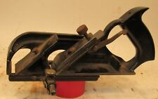 MILLERS FALLS #85 DUPLEX MOLDING PLANE - COMPLETE - SMALL INITIALS ON BACK SIDE